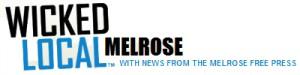 wicked logo melrose logo