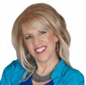 Carol Ann Small headshot