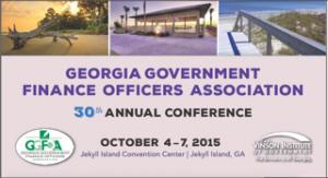 GGFOA 30th annual conference