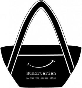 Humortarian Bag