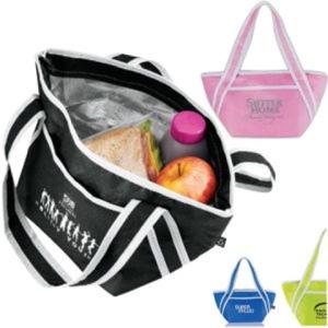 Humortarian cooler bag