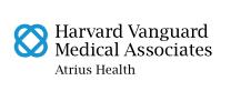 Harvard Vanguard Logo