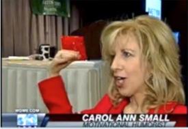 Carol Ann Small WGME