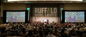 Carol Ann Small keynote speaker at Ruffalo Noel Levitz Boston conference