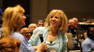 Carol Ann Small Georgia Finance conference
