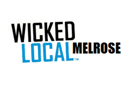 wicked local melrose logo